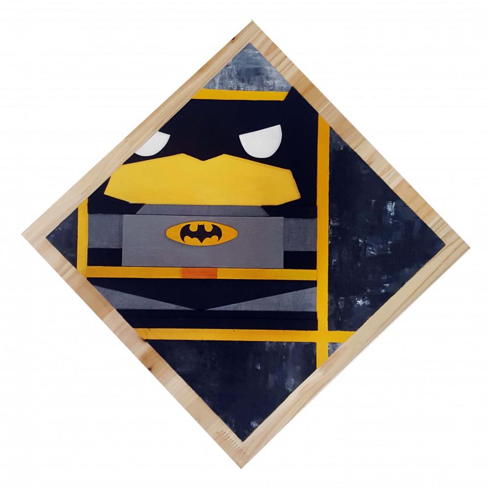 64x64 배트맨